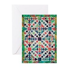 Chain Greeting Cards (Pk of 10)