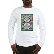 Chain Long Sleeve T-Shirt