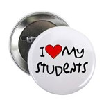 """My Students: 2.25"""" Button"""