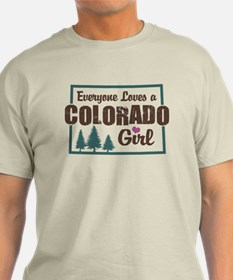 Colorado Girl T-Shirt