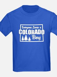 Colorado Boy T