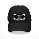 'Bent 4 Life Black Cap