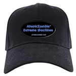 Atomic Zombie Black Cap