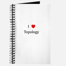 I Heart Topology Journal