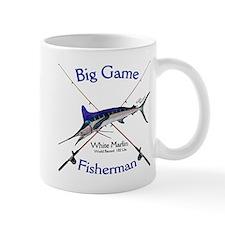 White Marlin Mug