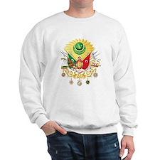 Ottoman Empire Coat of Arms Sweatshirt