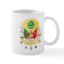 Ottoman Empire Coat of Arms Mug