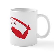 Dimmit's Goliad Flag Mug
