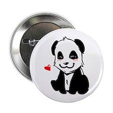 """2.25"""" Panda Button"""
