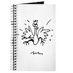 Crazy Chicken Journal