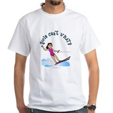 Light Water Skiing Shirt