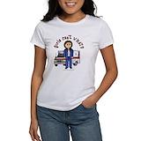Ambulance driver Women's T-Shirt