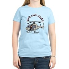 Light Helicopter Pilot T-Shirt