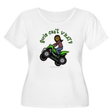 Dark Four-Wheeler T-Shirt