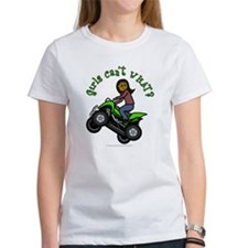 Dark Four-Wheeler Tee