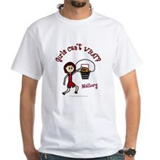 (Mallory) Basketball Shirt