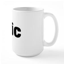 Critic Mug