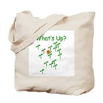 Seed Starter Tote Bag