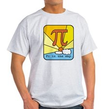 Cute Math glasses T-Shirt