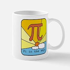 Pi in the Sky Mug