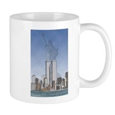 NY Skyline Mug