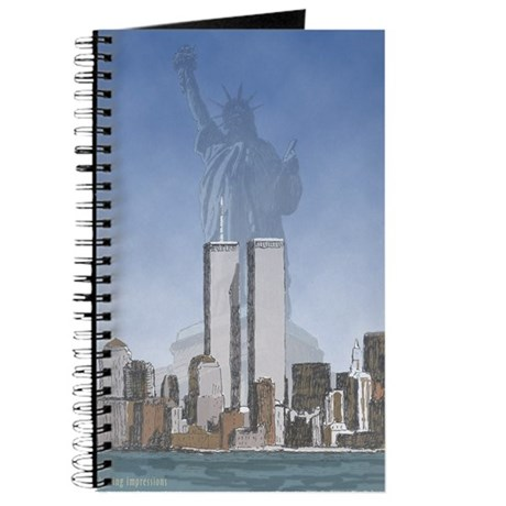 NY Skyline Journal