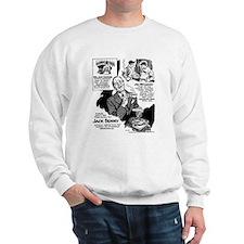 Jack Benny Sweatshirt