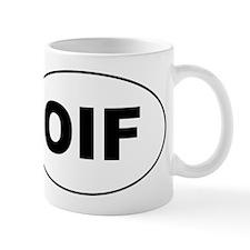 OIF Mug