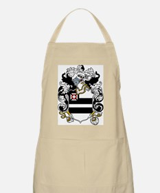Bingley Coat of Arms BBQ Apron