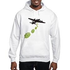 Hop Bomber Hoodie