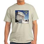 La Corte Suprema Light T-Shirt