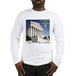 La Corte Suprema Long Sleeve T-Shirt