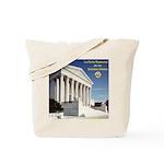La Corte Suprema Tote Bag