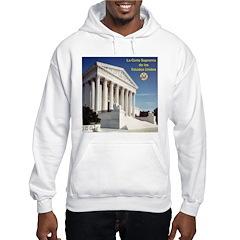 La Corte Suprema Hoodie