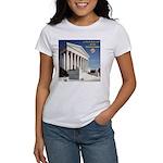 La Corte Suprema Women's T-Shirt