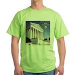 La Corte Suprema Green T-Shirt