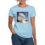 La Corte Suprema Women's Light T-Shirt
