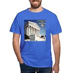 La Corte Suprema Dark T-Shirt