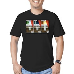 Christian Outlook T-Shirt (dark)