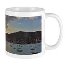 St. Thomas Harbor View Mug