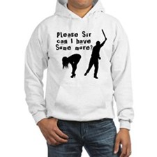 Spanking fetish Jumper Hoody