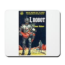 """Mousepad - """"I, Robot"""""""