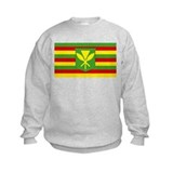 Hawaii Crew Neck