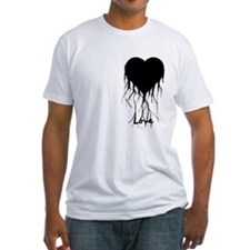 Bleeding Heart T Shirt