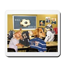 Schools In Mousepad