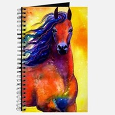 Arabian horse Journal
