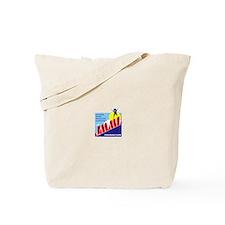 JMML Foundation Logo Tote Bag