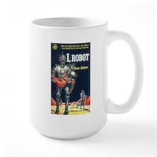 """Mug- """"I, Robot"""""""