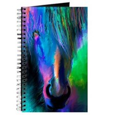 Electric horse Journal