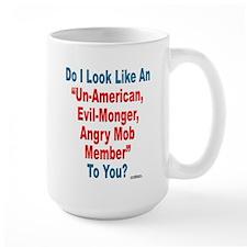 Do I Look Like Mug